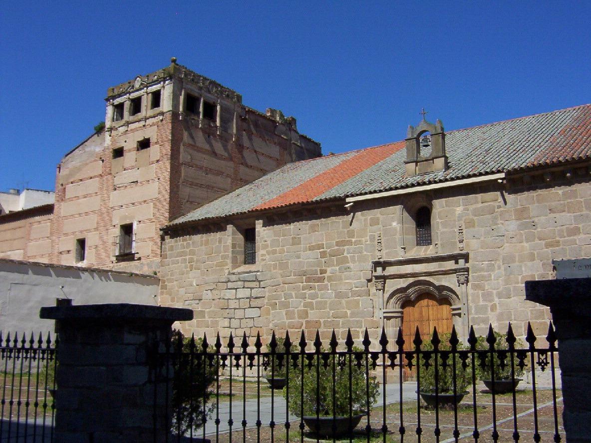 basilica menor de santa eulalia en merida