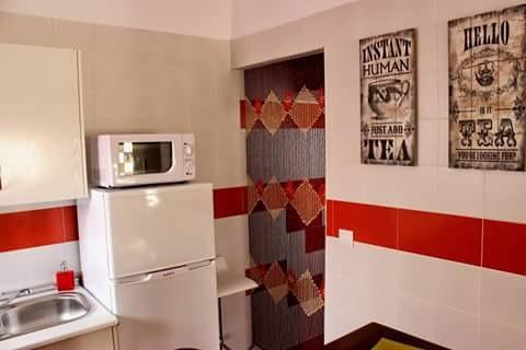 detalle cocina domus terrae