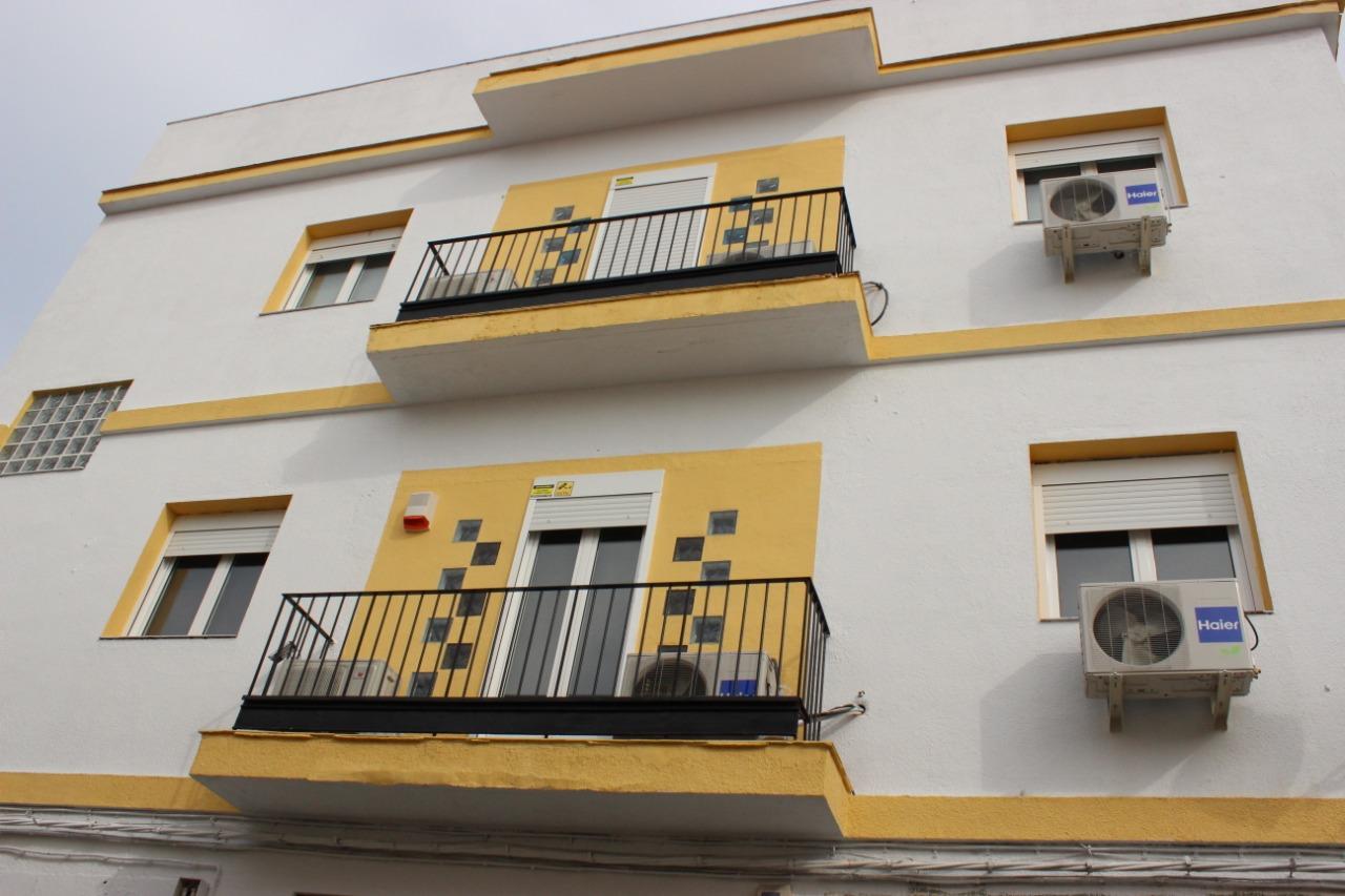 fachada edificio nundinae