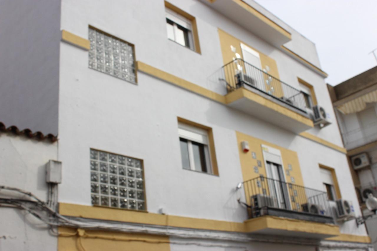 detalle fachada edificio nundinae