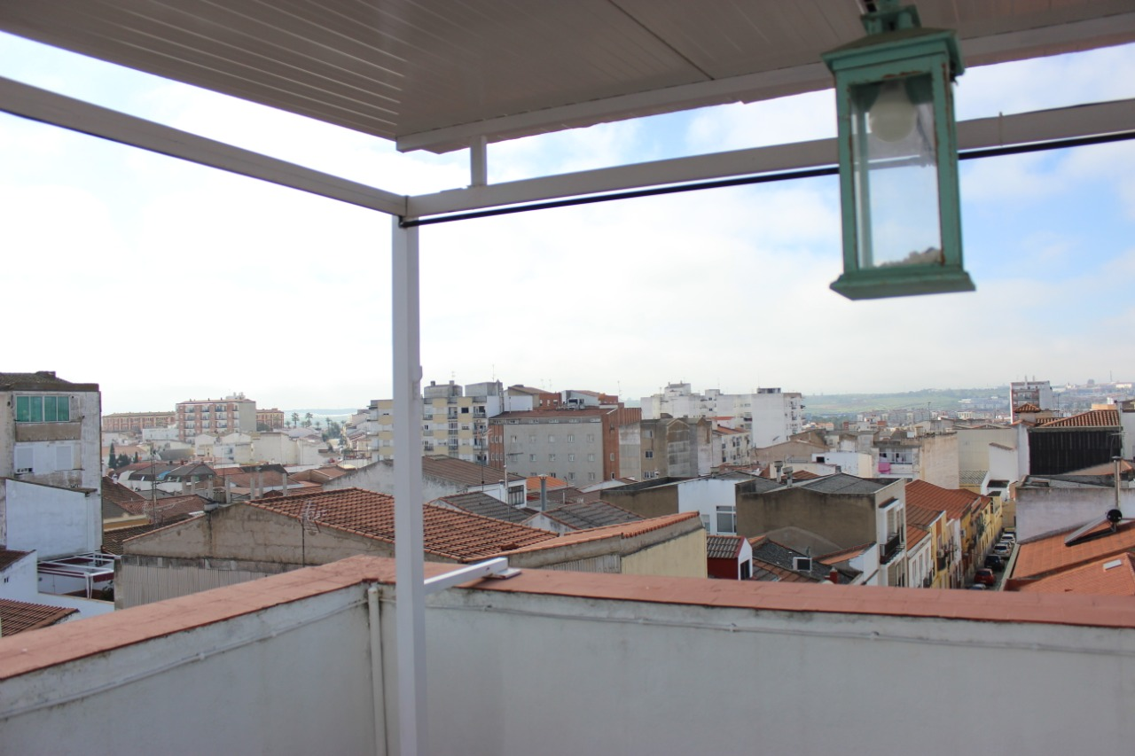 vistas a la ciudad terracita carpe diem